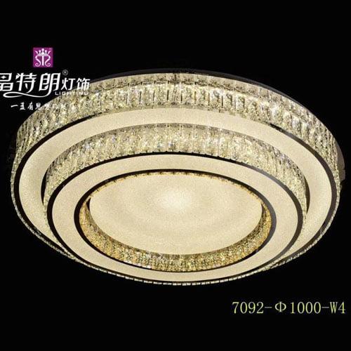 Luxury Luminaire