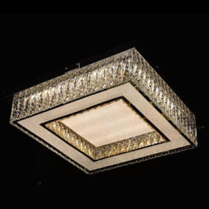 LED LIGHT Modern Crystal