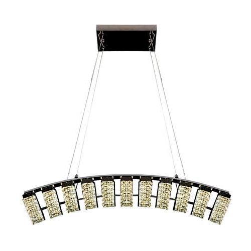 LED chandelier light Crystal